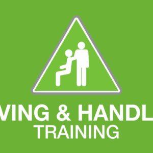 Moving & Handling Training